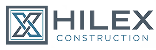 Hilex Construction Logo